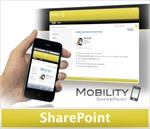 Mobility Yellow (Single License) SharePoint Masterpage and Theme