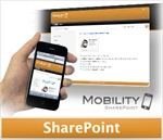Mobility Orange (Single License) SharePoint Masterpage and Theme